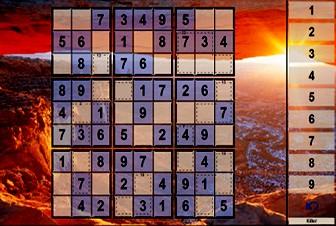Jeux sudoku gratuits en ligne.