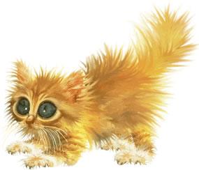 Image clipart animaux gratuit en ligne - Un chat gratuit ...