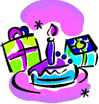 Image clipart anniversaire gratuit en ligne - Clipart anniversaire gratuit telecharger ...