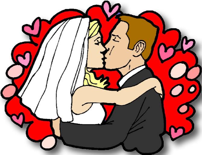 images clipart mariage gratuites - photo #16